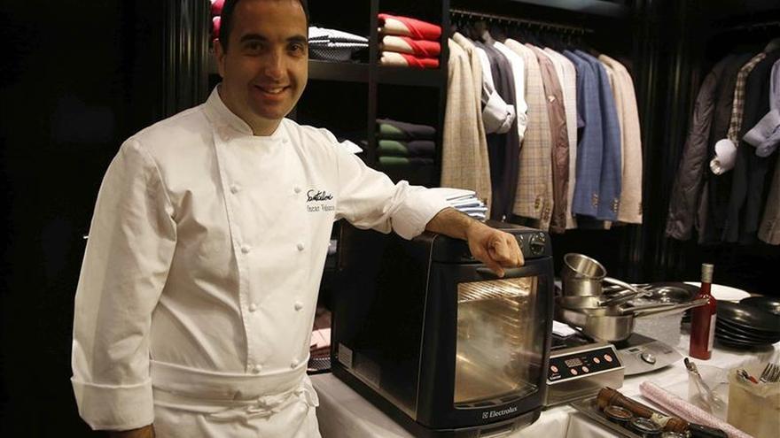 Corea y España se fusionan en una cena a cargo de dos de sus mejores chefs