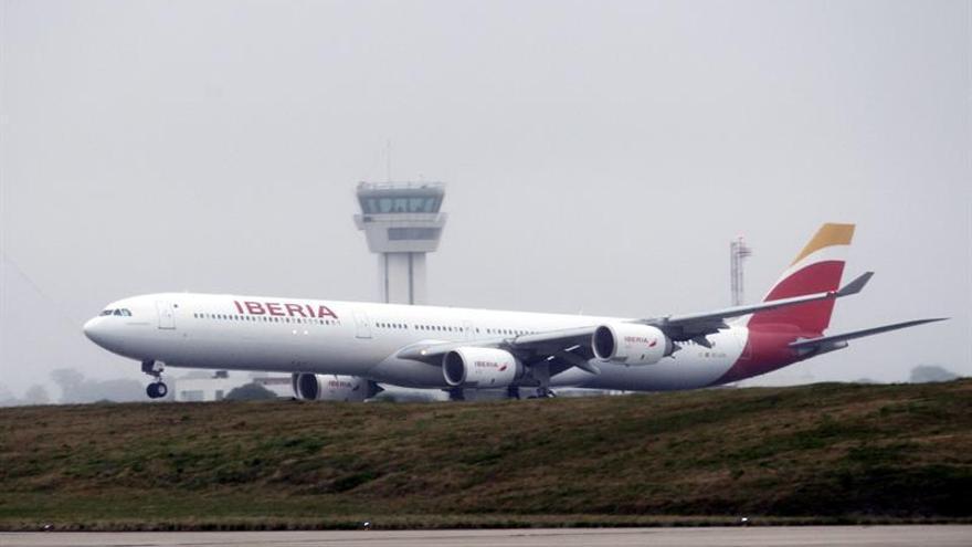Iberia aumenta un 28 % su operación entre Oporto y Madrid a partir de marzo