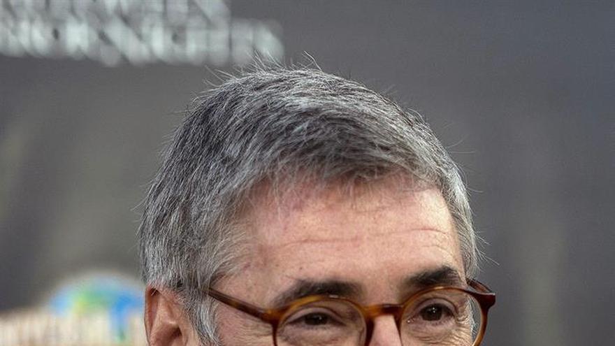 """John Landis, Maestro del Fantástico del Festival de cine de Madrid """"Nocturna"""""""