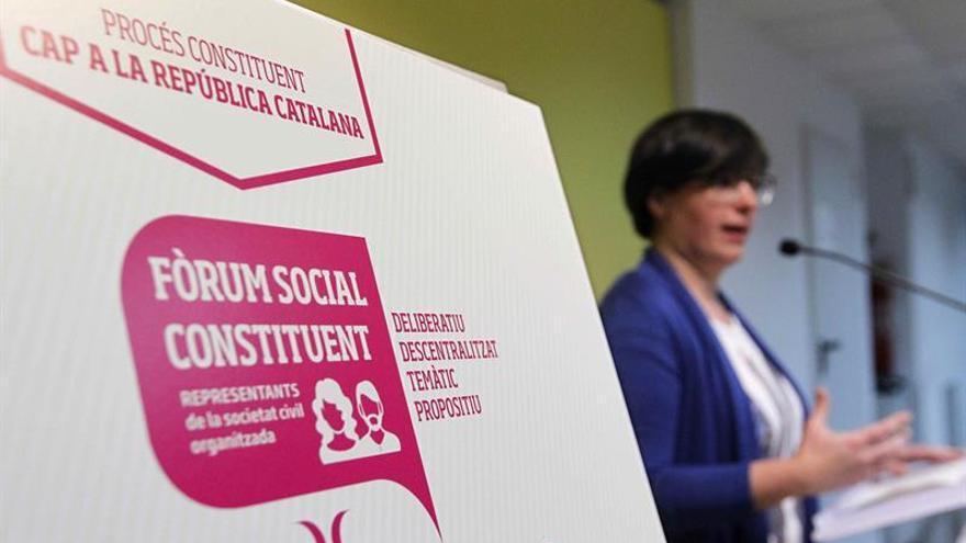La CUP denuncia filibusterismo para evitar que se voten conclusiones de la comisión