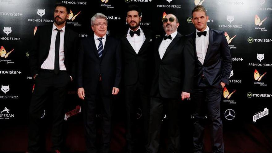 Los premios Feroz de cine galardonarán también las series y documentales