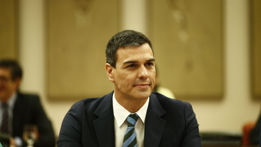 """AM-Sánchez cuenta con que Rajoy se presente a la investidura el 2 de agosto y se prepara para hacer una oposición """"útil"""""""