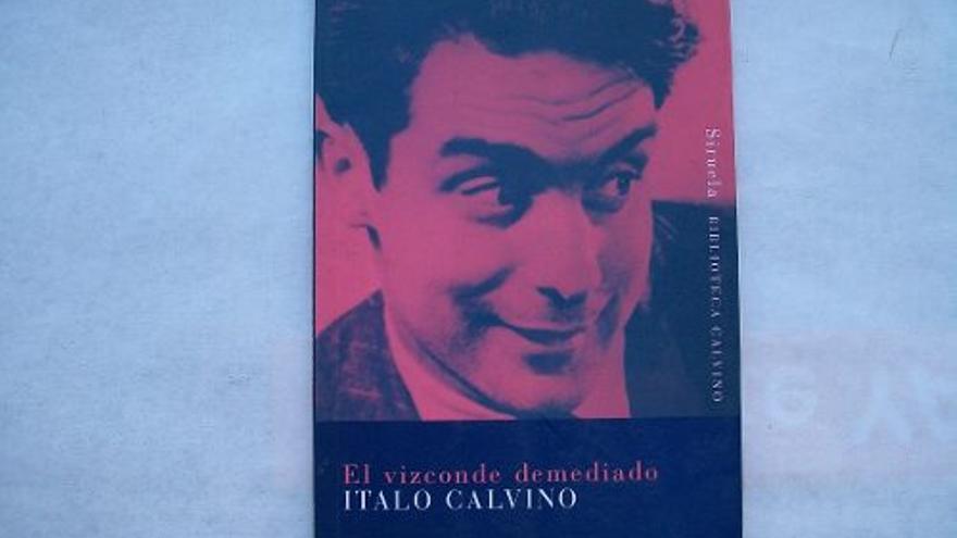 Italo Calvino, escritor e intelectual fantástico y cosmicómico