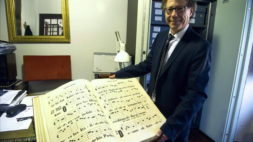 Reynaldo Fernández, nuevo director del Patronato de la Alhambra