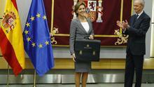 Cospedal encargó por 9,5 millones a la empresa de Morenés evaluar el misil que esa misma firma quería vender a Defensa