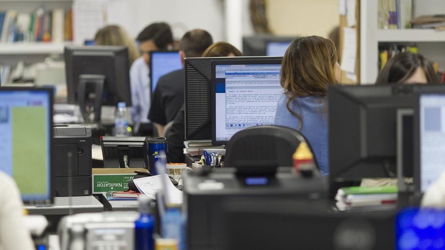 La afiliación a la Seguridad Social en Euskadi aumenta un 1,80% en abril