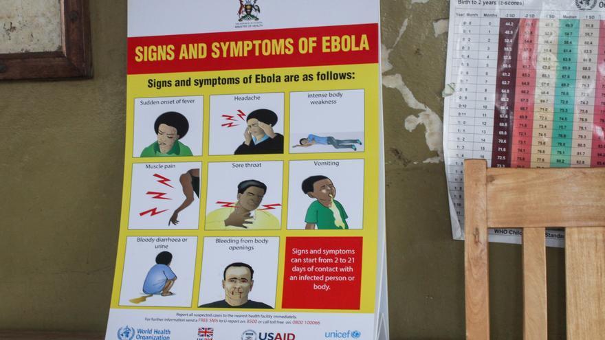 La RD del Congo declara el fin de brote de ébola en el noreste tras 6 muertos