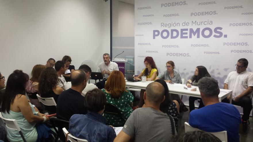 Celebración de los Consejos Ciudadanos Autonómico y Territorial