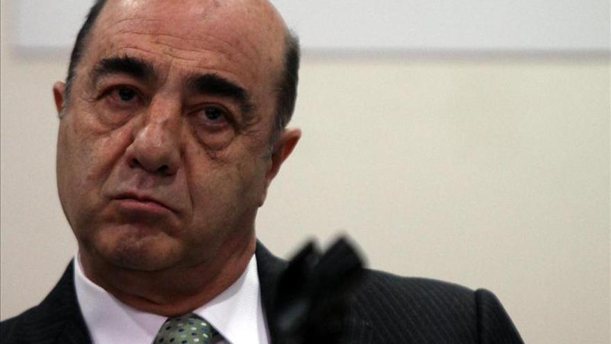Procurador mexicano cree necesaria coordinación regional para derrotar crimen