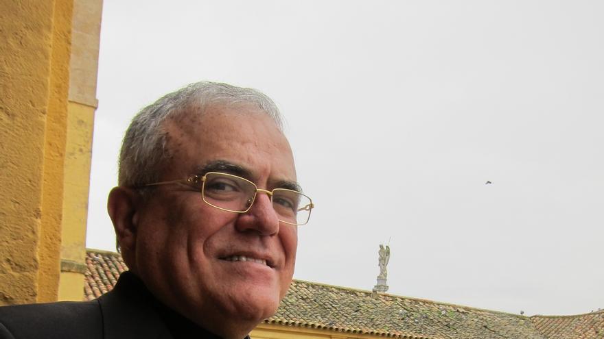 """El obispo dice que la Catedral """"nunca"""" estará """"mejor llevada"""" que por la Iglesia y el Cabildo"""