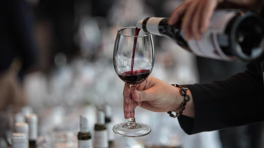 """Los vinos españoles intentan ampliar su consumo en un México """"cervecero"""""""