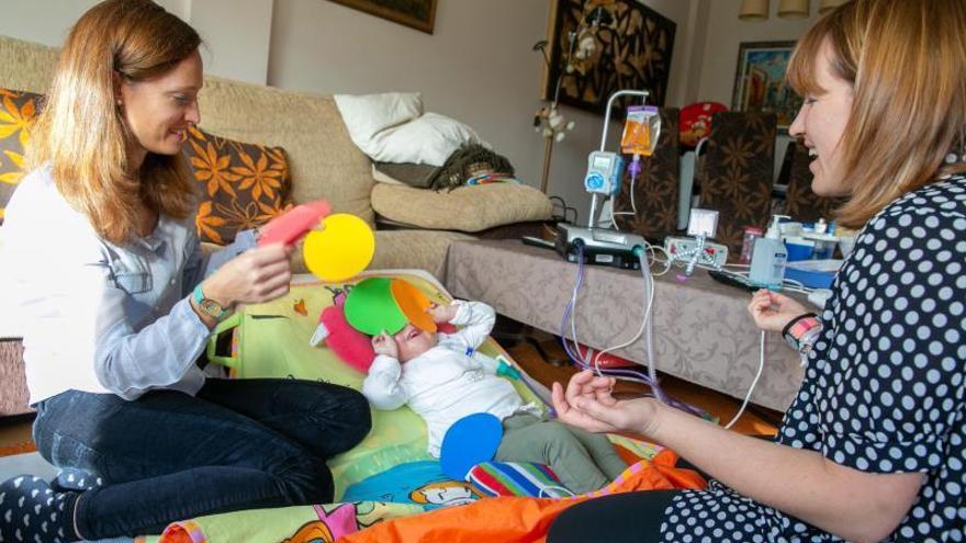 Musicoterapia: cuando los cuidados paliativos se disfrutan
