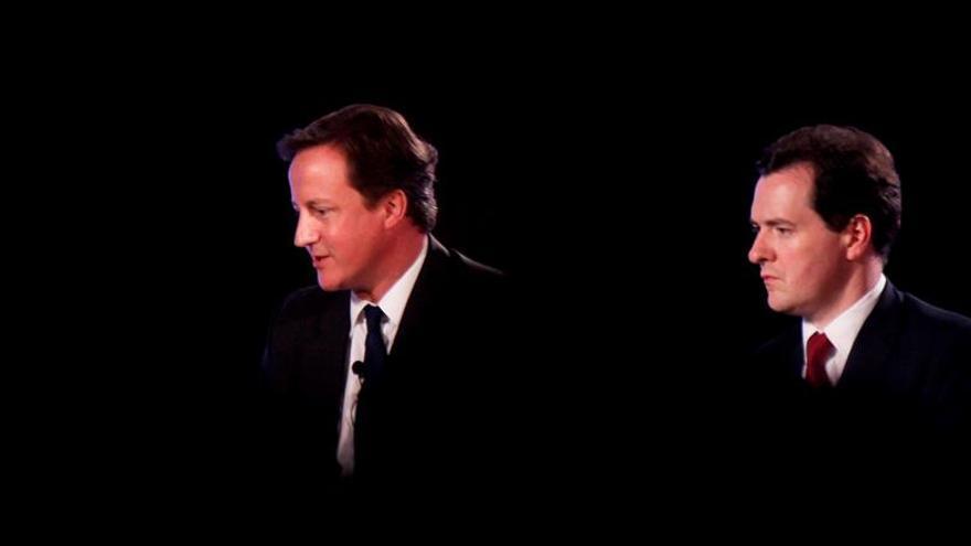 """R.Unido puede afrontar más años de austeridad si hay """"brexit"""", según un informe"""