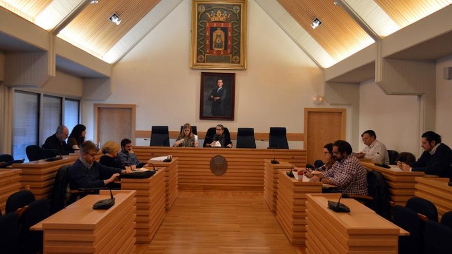 Mesa Memoria Histórica Ciudad Real