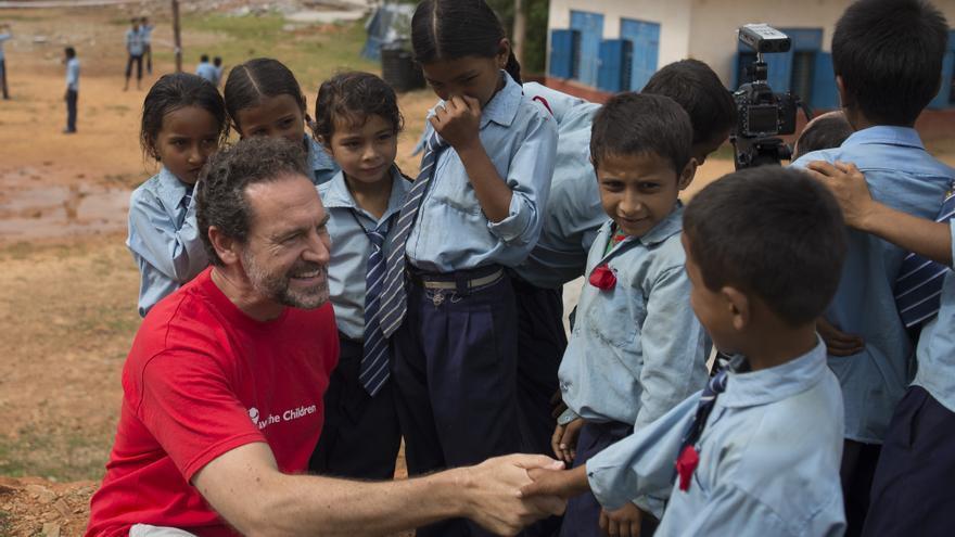 Pedro Armestre/ Save the Children