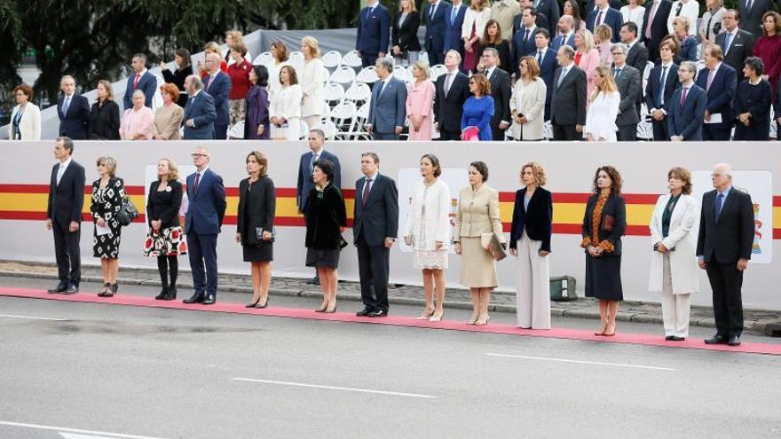 Sánchez no negociará sus cuentas con los nacionalistas hasta que vayan al Congreso