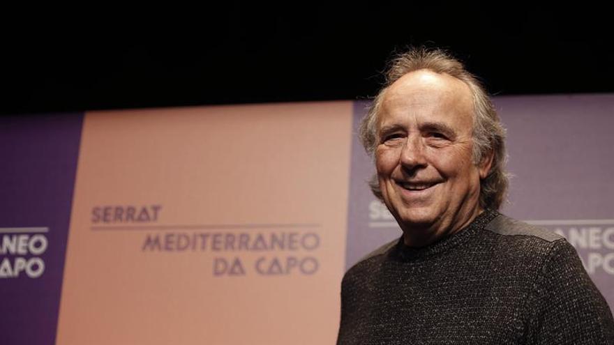 Serrat se reunirá con el presidente argentino durante visita a Buenos Aires