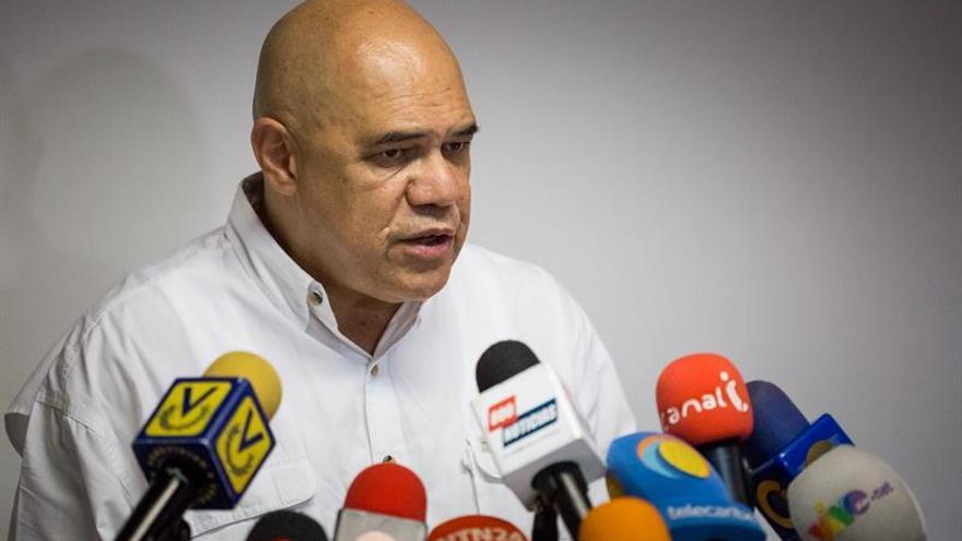Liberan a un diputado venezolano preso desde 2014 y a otros tres opositores