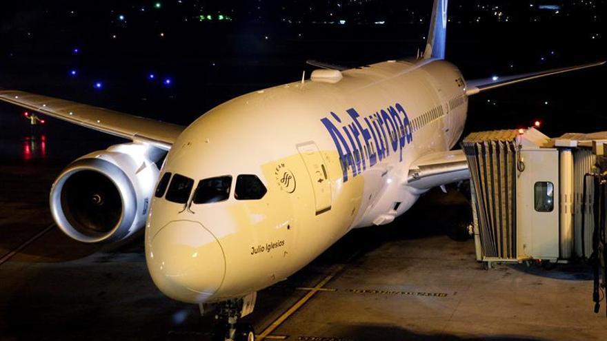 Air Europa empieza a volar entre Madrid y la ciudad ecuatoriana de Guayaquil