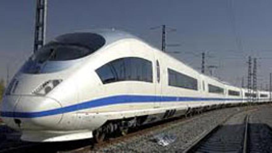 El tren de Gran Canaria, a la espera del Gobierno regional