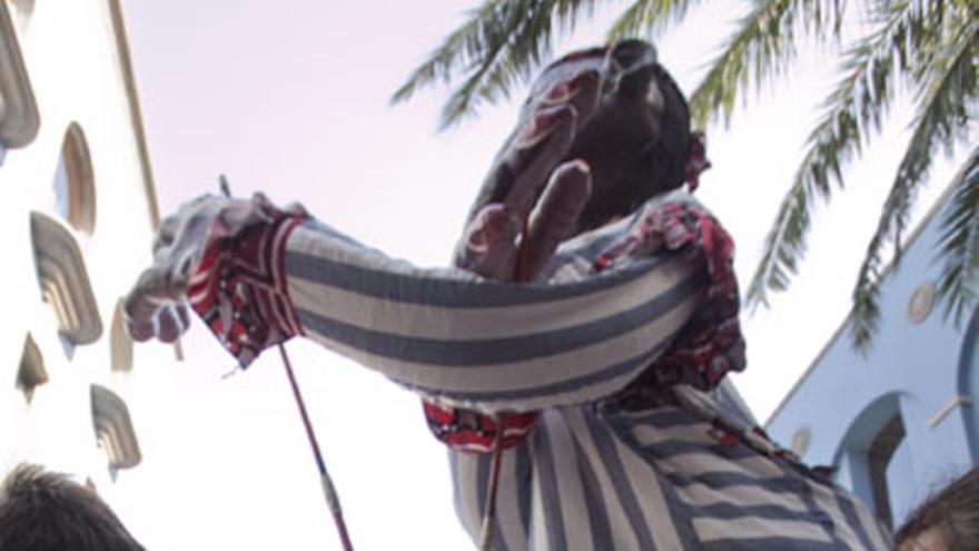 Del Día de la Infancia en Casa África #3