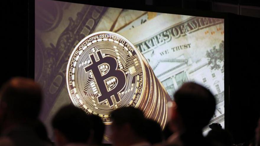 Debut flojo del bitcóin en el mercado de futuros de CME
