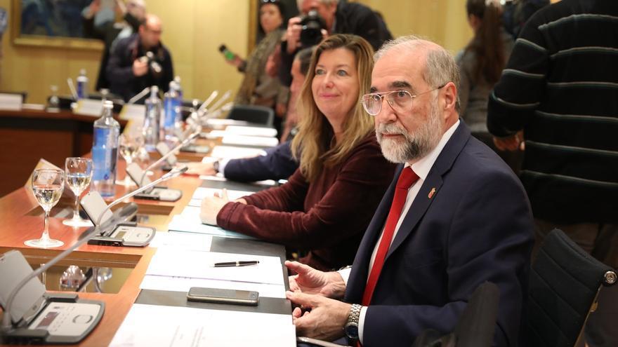 El Gobierno de Navarra aprobará en una próxima sesión la Estrategia de Atención Primaria y Comunitaria