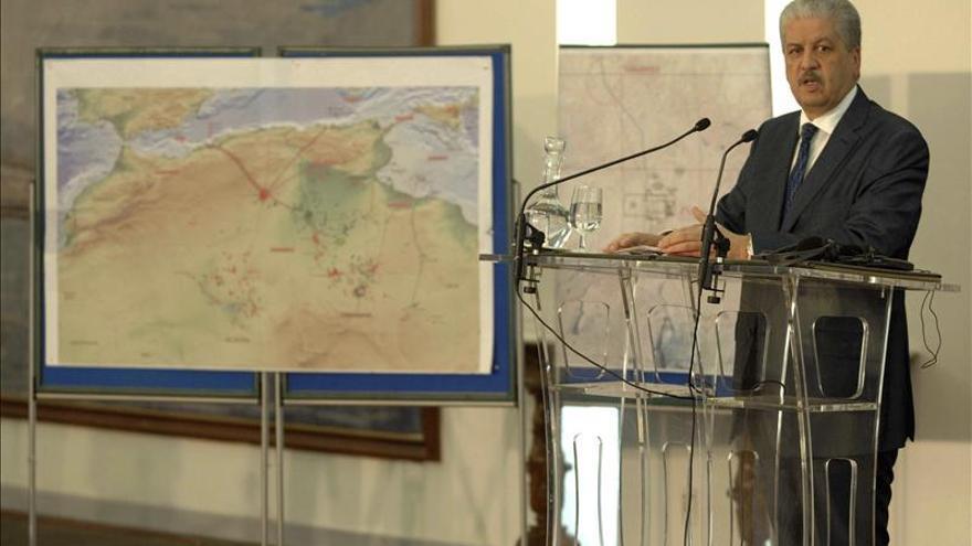 """Un representante de Belmojtar lanza amenazas a Francia en """"Paris Match"""""""