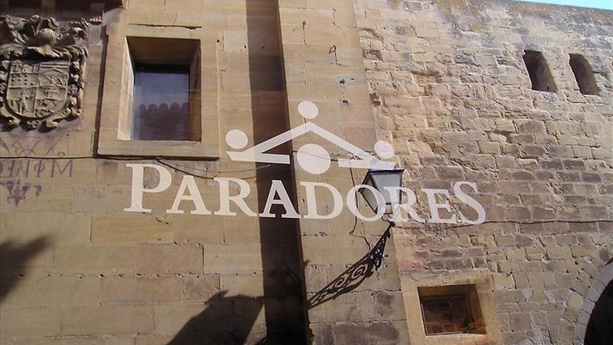 Paradores pretende formar una cadena ibérica de franquicias con Portugal