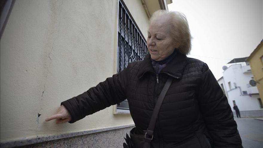Dos fallas que se desconocían son las causantes de los terremotos de Jaén