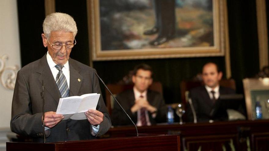 Fallece el padre del expresidente del Gobierno Mariano Rajoy