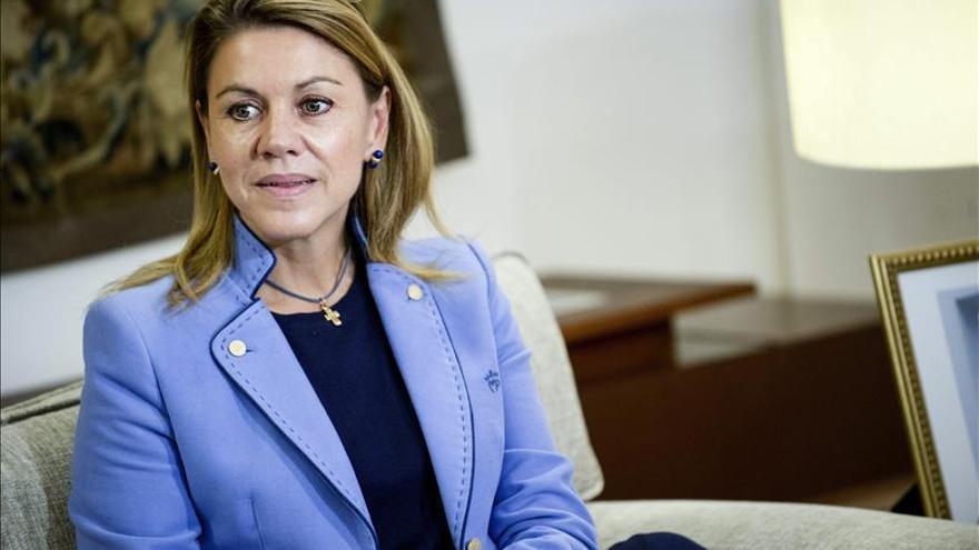 Catilla La Mancha, Extremadura y La Rioja, pioneras en limitar el mandato de los presidentes