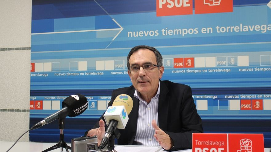 """Cruz Viadero pide un debate público sobre temas """"cruciales"""" para el futuro de Torrelavega"""