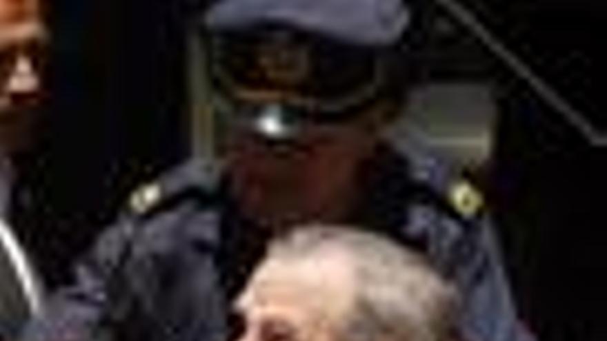 Condenan al ex dictador uruguayo Goyo a 25 años de prisión