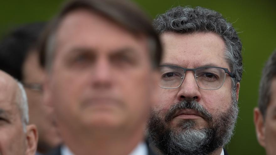 Brasil expresa su preocupación por la detención de Áñez y recuerda su apoyo