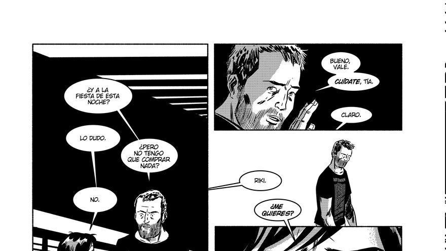 '¡García!' o cómo revivir el cómic político español con un superhéroe