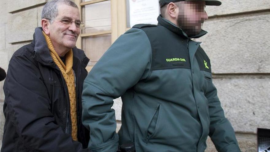 """El líder de los """"miguelianos"""" vuelve al juzgado"""
