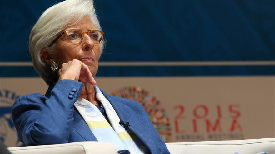 EE.UU. sorprende al FMI con la aprobación de una reforma que da más peso a emergentes