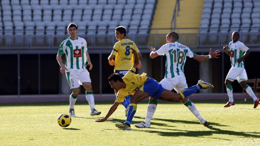 Del partido UD Las Palmas-Córdoba #4