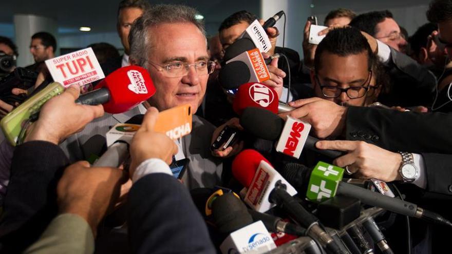 El Senado brasileño aprueba el polémico límite de gastos propuesto por Temer