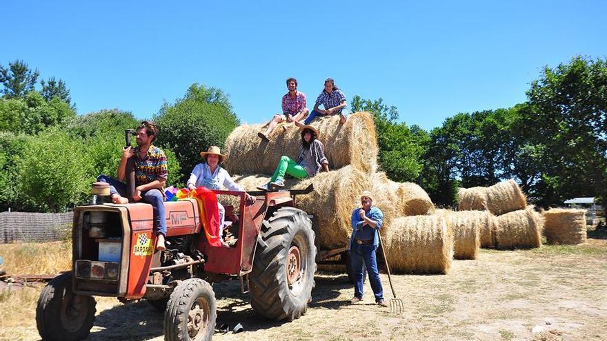 2º Festival Agrogay da Ulloa