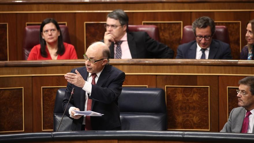 """El Gobierno dice trabajar para que los exgobernantes que """"engañaron"""" a los catalanes asuman sus responsabilidades"""