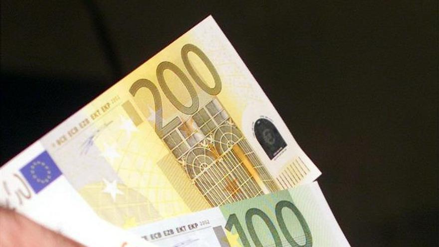 El comercio internacional eurozona tuvo superávit de 29.200 millones en junio