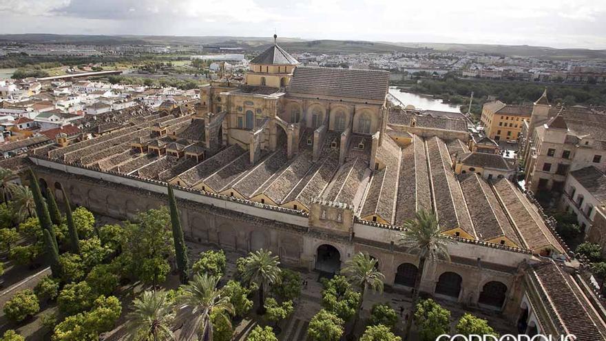 La Mezquita Catedral de Córdoba | MADERO CUBERO