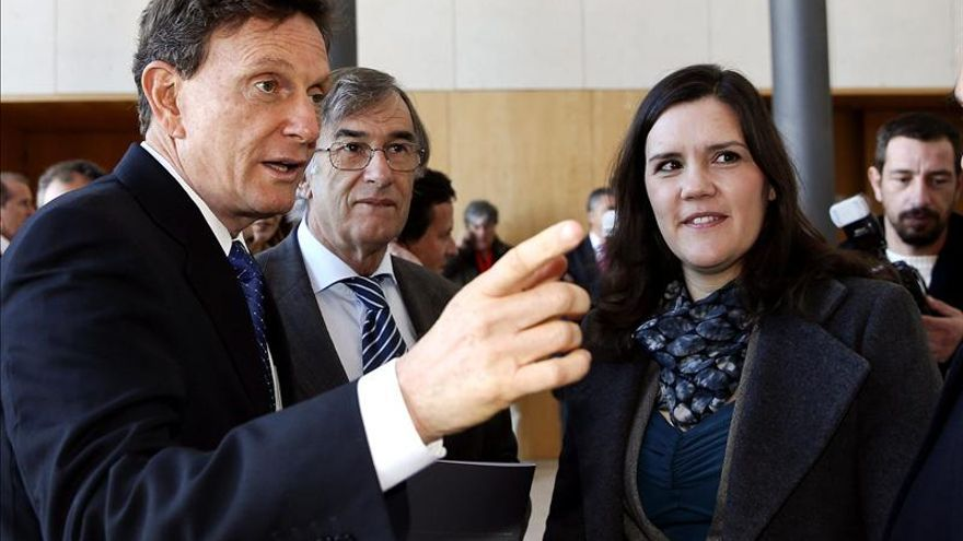 El Gobierno portugués aguarda expectante a que Pescanova retome su producción