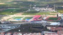 Ciutat de l'Esport de Xàtiva
