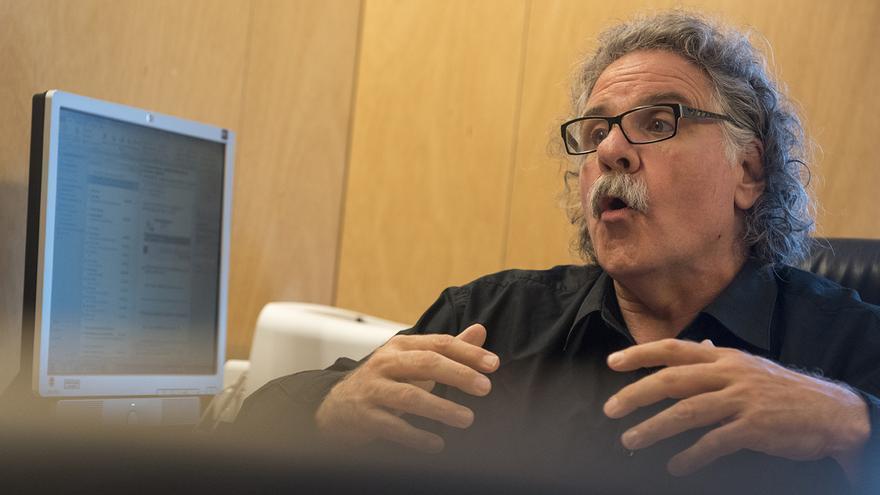 Joan Tardá, portavoz de ERC en el Congreso.