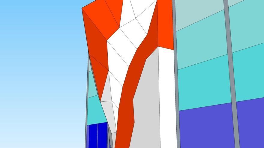 La ampliación del rocódromo interior de La Cantábrica costará 19.000 euros