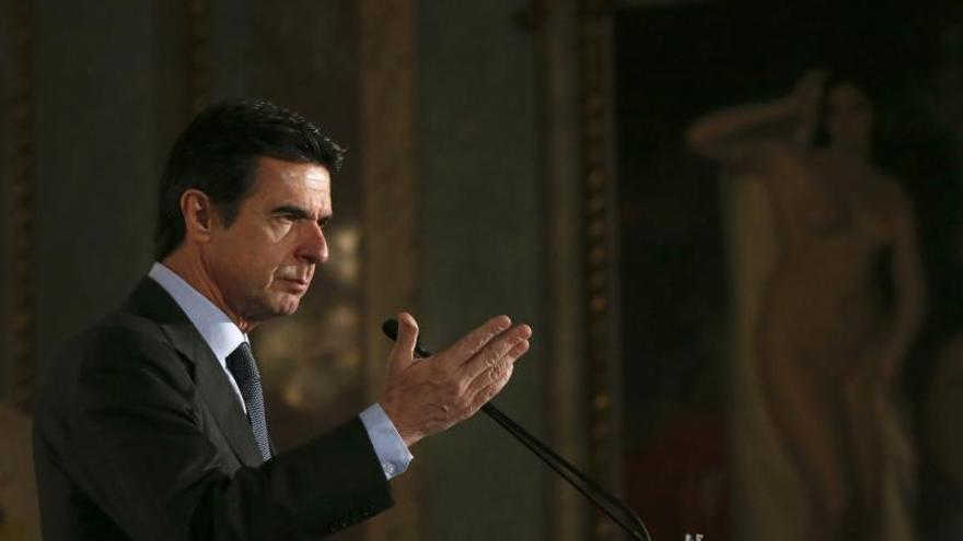 Soria llevará pronto al Consejo del Ministros el plan para el dividendo digital