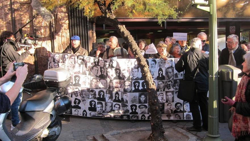 """El Congreso tumba la propuesta de Unidos Podemos de excluir de la Ley de Amnistía a los """"torturadores"""" franquistas"""